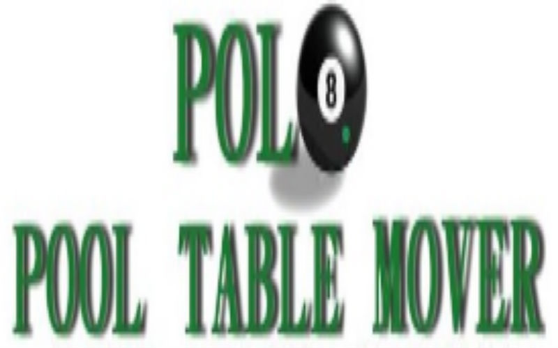 Polo Pool Table Mover Dallas TX - Pool table movers dallas tx